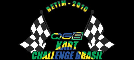 Kart Challenge Brasil 2016