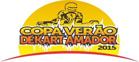 Copa Verão de Kart Amador 2015