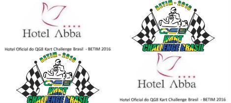 Scuderia QG8 e Hotel Abba