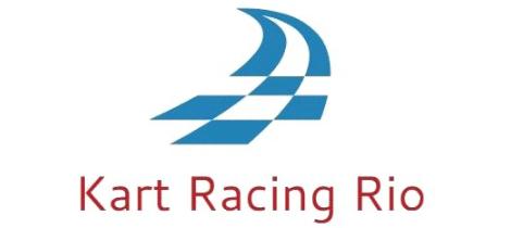 Kart Racing Rio - Logo