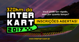 Endurance de 6h do Interkart