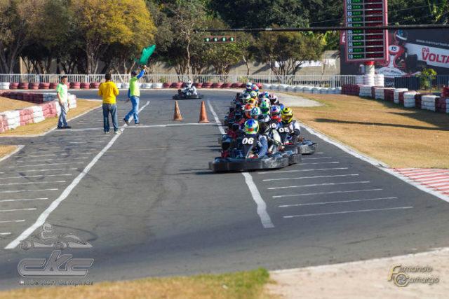 Clube Kart Campinas