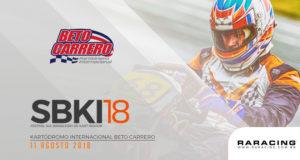 SBKI 2018
