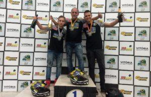 Taça Kart Racers 2018