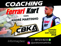 Coaching André Martinho