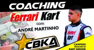 Coaching André Martinho