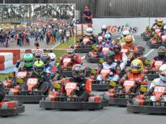 Festival Brasileiro de Kart Indoor 2019